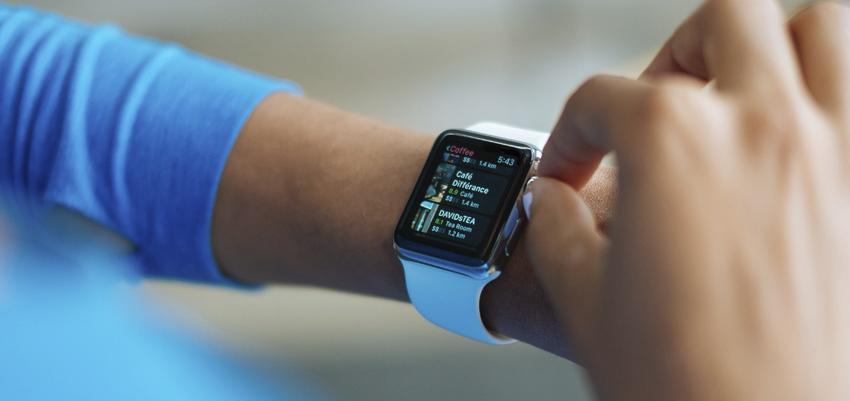 23dd10622ca2 Uno de los elementos tecnológicos cuyo uso se ha extendido más rápidamente  en los últimos años es el reloj inteligente o smartwatch.